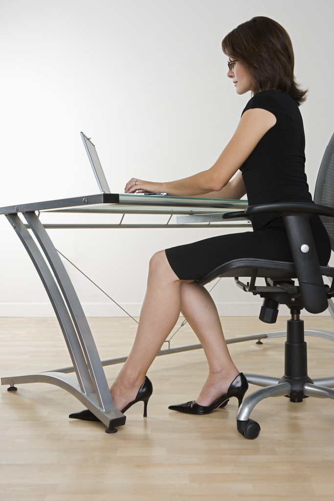 Is Standing Desk Better Than Sitting