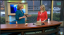 My Recent TV Interview Re Safe SunHabits